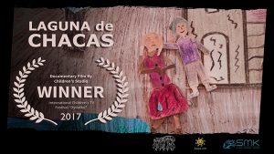 Documental peruano gana premio en Ucrania