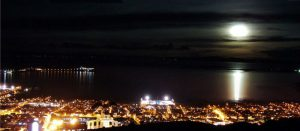 Inclemencias naturales en la ciudad de Puno